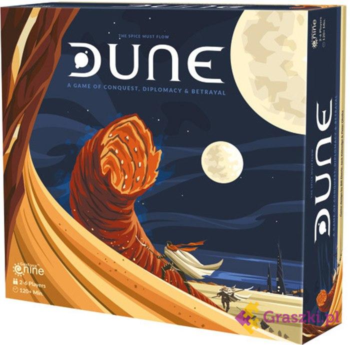 Dune // darmowa dostawa od 249.99 zł // wysyłka do 24 godzin! // odbiór osobisty w Opolu